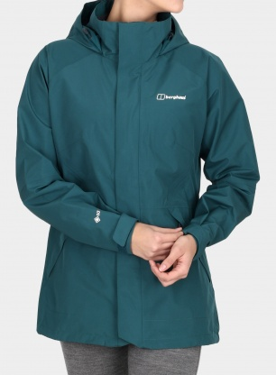 Kurtka damska Berghaus Highland Ridge Jacket IA - atlantic deep