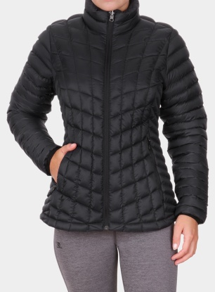 Kurtka damska Marmot Featherless Jacket - black