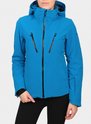 Damska kurtka The North Face Apex Flex 2L Jacket - bomber blue