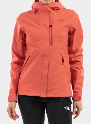 Kurtka damska The North Face Dryzzle FutureLight Jacket - hor