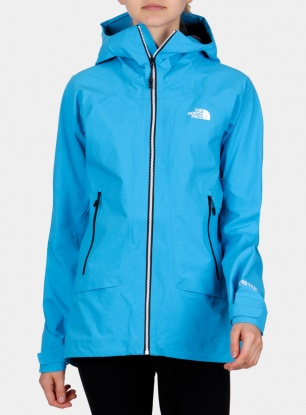 Kurtka damska The North Face Impendor Shell Jacket - meridian blue