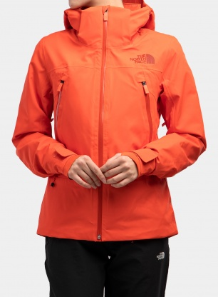Kurtka damska The North Face Lenado Jacket - flare