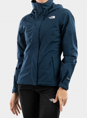 Kurtka damska The North Face Sangro Jacket - monterey blue