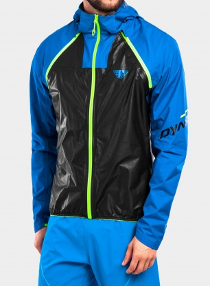 Kurtka Dynafit Elevation GORE-TEX SHAKEDRY Jacket - mykonos blue