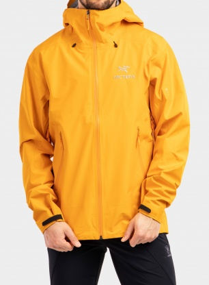 Kurtka GORE-TEX Arcteryx Beta LT Jacket - ignite