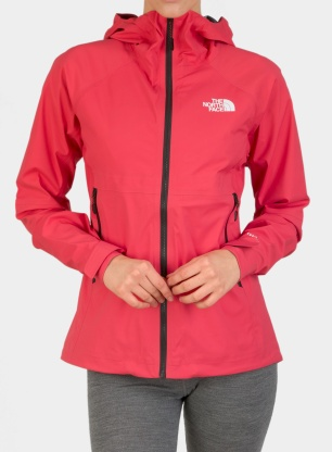 Kurtka damska The North Face Impendor FUTURELIGHT™ Jacket - red