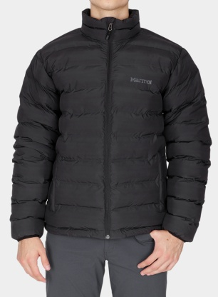 Kurtka miejska Marmot Alassian Featherless Jacket - black
