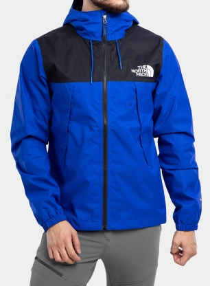 Kurtka The North Face 1990 Mountain Q Jacket - tnf blue