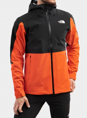 Kurtka The North Face Apex Flex DryVent - blk/flare