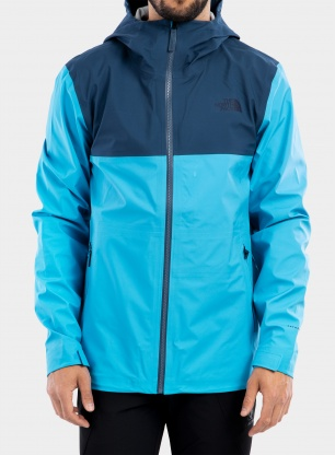 Kurtka The North Face Apex Flex FutureLight Jacket - meridian blue