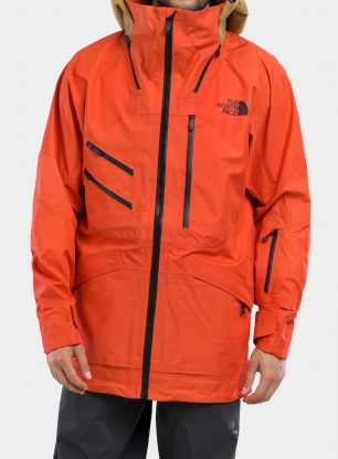 Kurtka The North Face Brigandine FUTURELIGHT Jacket - flare/tan