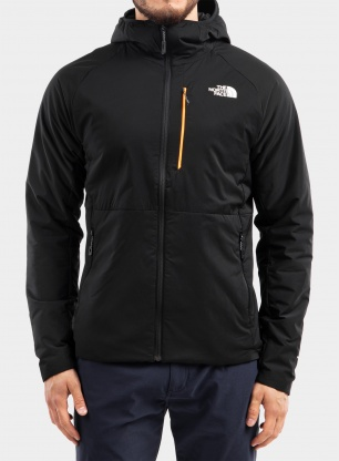 Kurtka The North Face Circadian Ventrix Hoodie Jkt - black