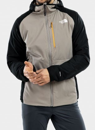 Kurtka The North Face Circadian Ventrix Hoodie Jkt - grey