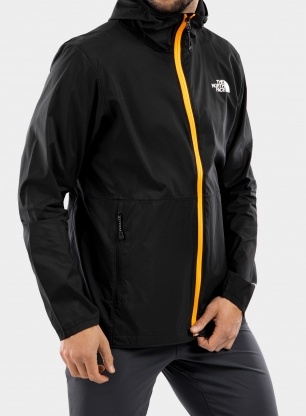 Kurtka The North Face Circadian Wind Jacket - black
