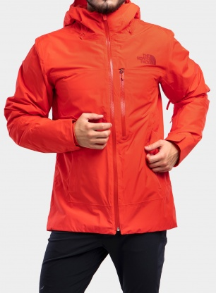 Kurtka The North Face Descendit Jacket - flare