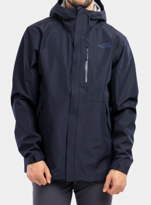 Kurtka The North Face Dryzzle FutureLight Jacket - av. navy