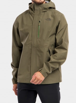 Kurtka The North Face Dryzzle FutureLight Jacket - burnt ol.