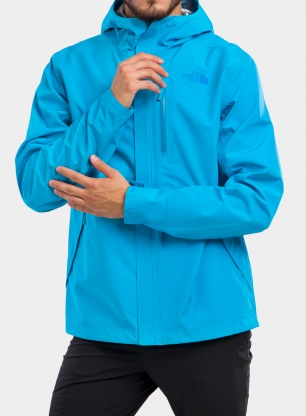 Kurtka The North Face Dryzzle FutureLight Jacket - mer. blue