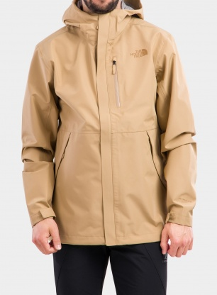Kurtka The North Face Dryzzle FUTURELIGHT Jacket - moab