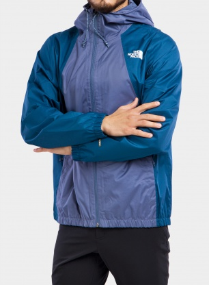 Kurtka The North Face Farside Jacket - vintage indigo