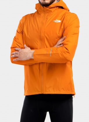 Kurtka The North Face First Dawn Packable Jacket - flame