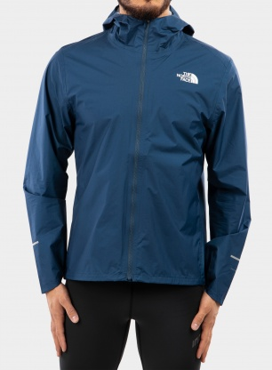 Kurtka The North Face First Dawn Packable Jacket - mon blue