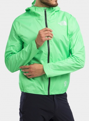 Kurtka The North Face Flight Lightriser FutureLight Jacket - green