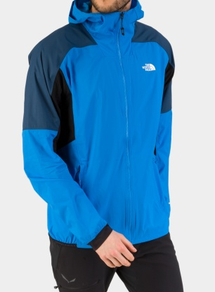 Kurtka The North Face Impendor Light Wind Jacket - blue