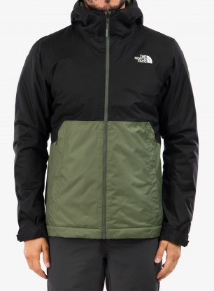 Kurtka The North Face Millerton Insulated Jacket - thyme