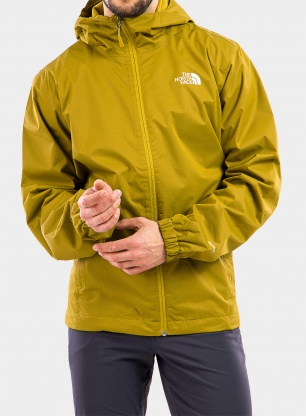 Kurtka The North Face Quest Jacket - matcha green