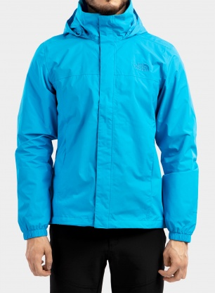 Kurtka The North Face Resolve Jacket - meridian blue