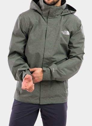 Kurtka The North Face Sangro Jacket - agave green