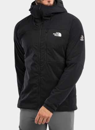 Kurtka The North Face Summit L3 Ventrix Vrt Hoodie - tnf black