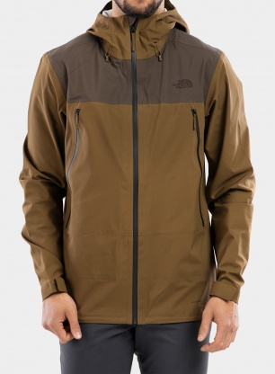 Kurtka The North Face Tente FutureLight Jacket - mil. olive