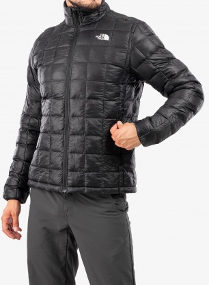 Kurtka The North Face Thermoball Eco Jacket 2.0 - tnf blk