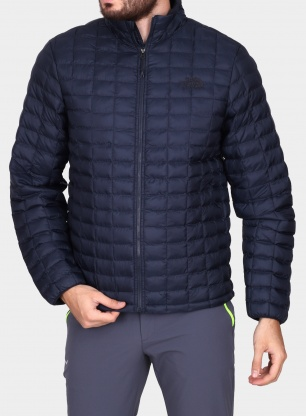 Kurtka The North Face Thermoball Eco Jacket - urban navy matte