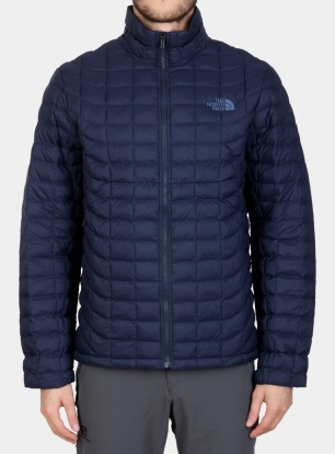 Kurtka The North Face Thermoball Full Zip Jacket - navy