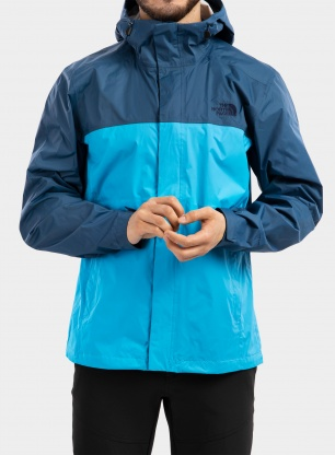 Kurtka The North Face Venture Jacket 2 - meridian blue