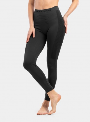 Legginsy termoaktywne damskie The North Face Sport Tights - blk