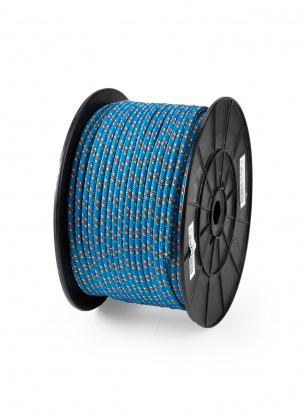 Repsznur 6 mm Beal Accessory Cord na metry - blue