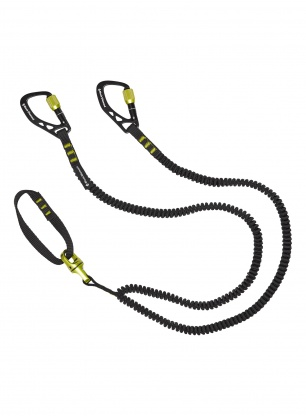 Lonża Black Diamond Spinner Leash