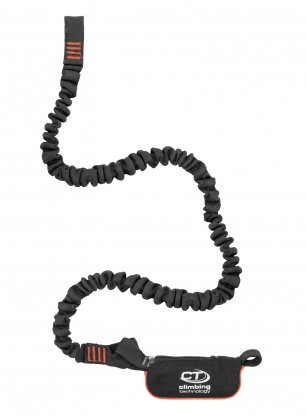 Lonża Climbing Technology Flex-Abs 140 I 170 cm