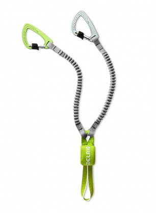 Lonża Edelrid Cable Kit Ultralite 6.0 - oasis