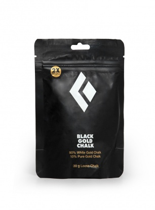 Magnezja Black Diamond Black Gold Blend 30g