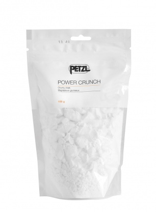 Magnezja Petzl Power Crunch 100 g