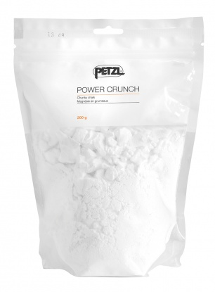 Magnezja Petzl Power Crunch 200 g