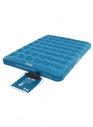Materac dwuosobowy Coleman Extra Durable Airbed Double