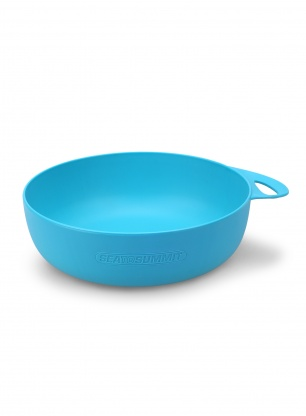 Miska Sea To Summit Delta Bowl - pacific blue