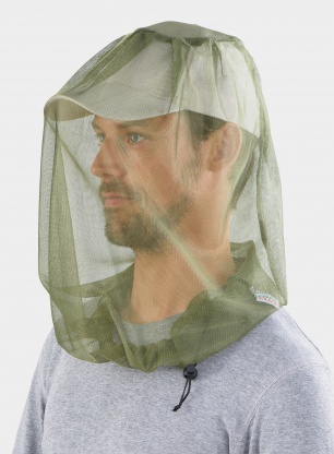 Moskitiera Care Plus Mosquito Net - Head net Classic