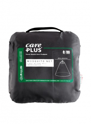 Moskitiera Care Plus Mosquito Net Light Weight Bell